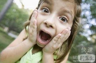 4岁宝宝脸上出现的白斑是白癜风吗